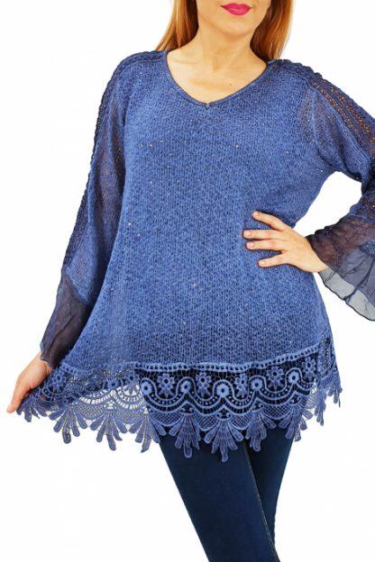 Bluza Rosalinda 6