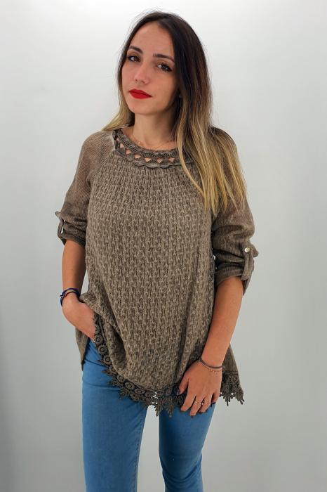 Bluza Rosalinda 2