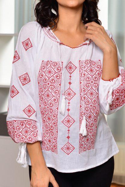 Bluza Traditionala brodata - Briana 06
