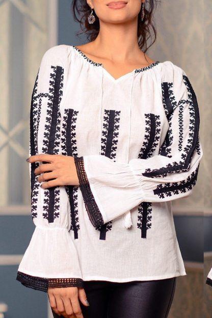 Bluza Traditionala brodata - Nadia