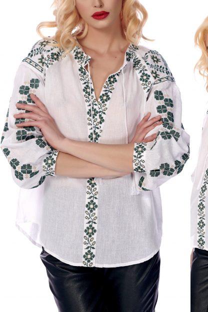 Bluza Traditionala brodata - Paula 05