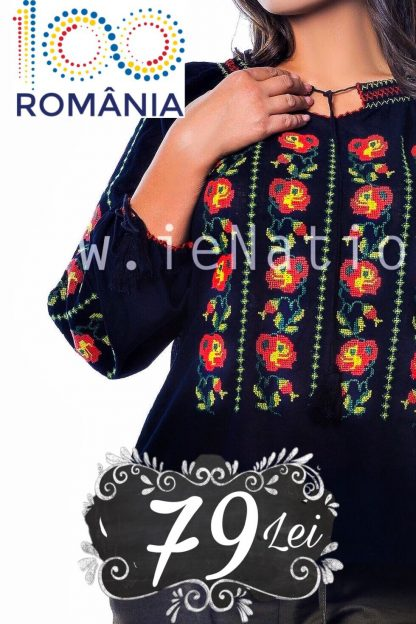 Bluza Traditionala - Catalina