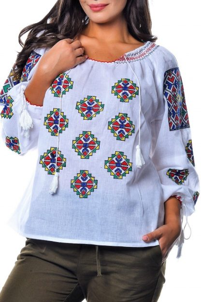 Bluza Traditionala - Felicia