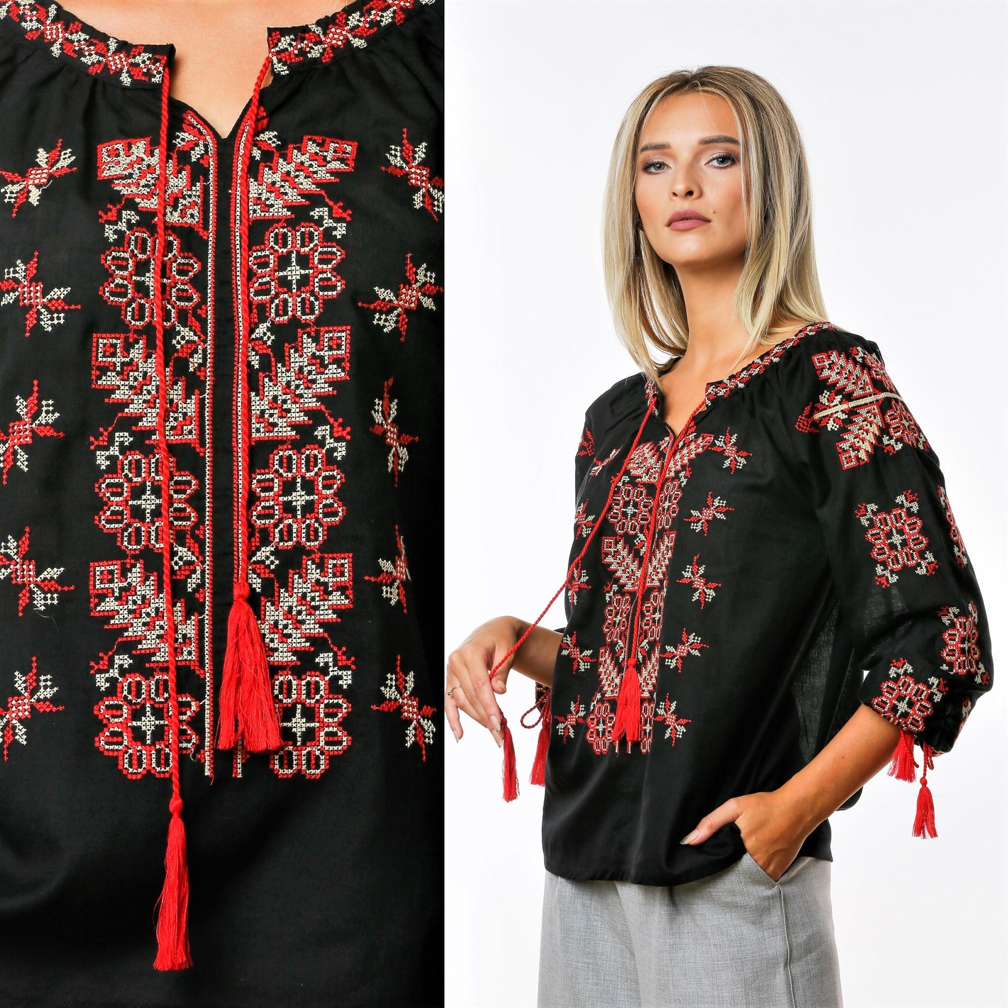 IE Traditionala - Sanda neagra 03