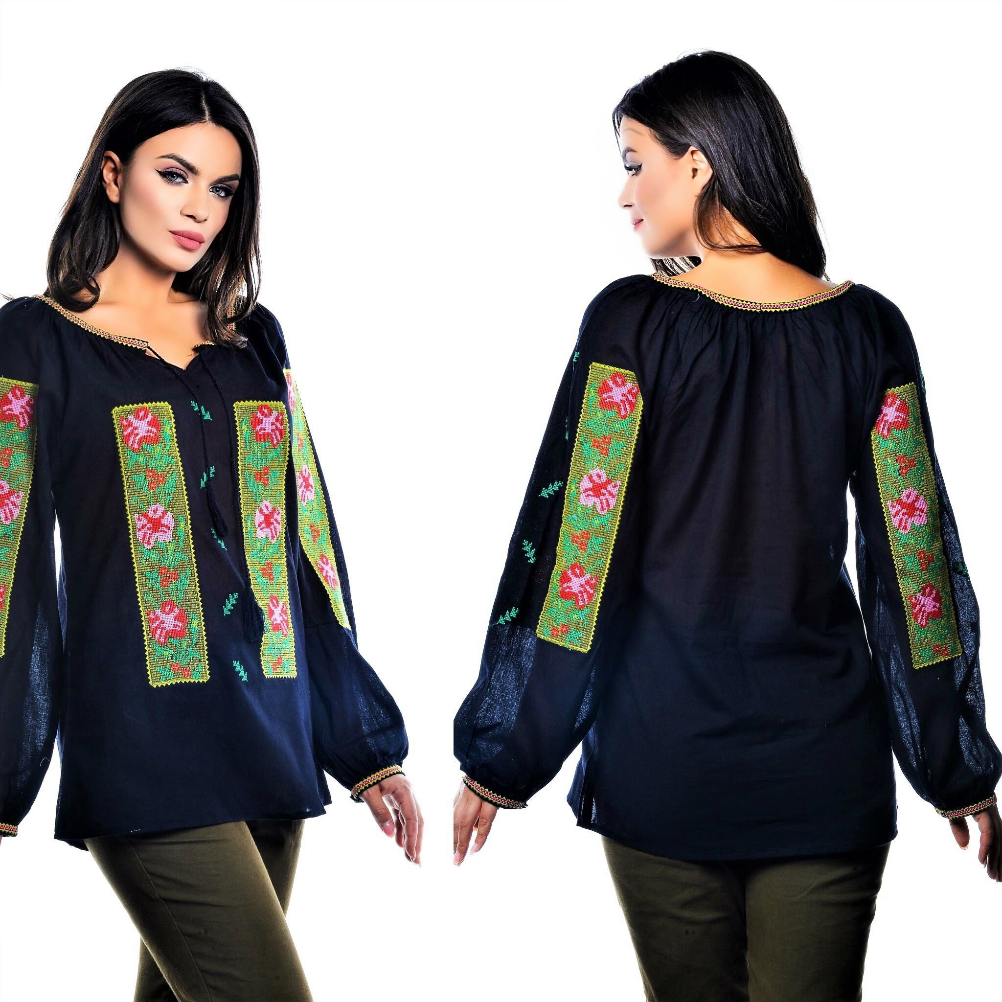 Bluza Traditionala - Valeria