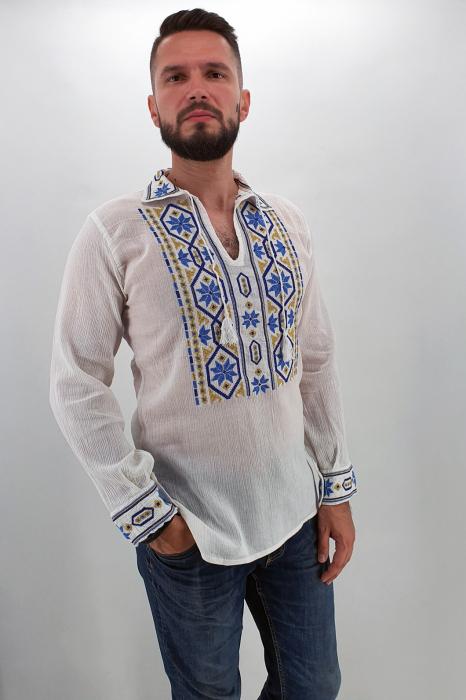 Camasa traditionala Abidan