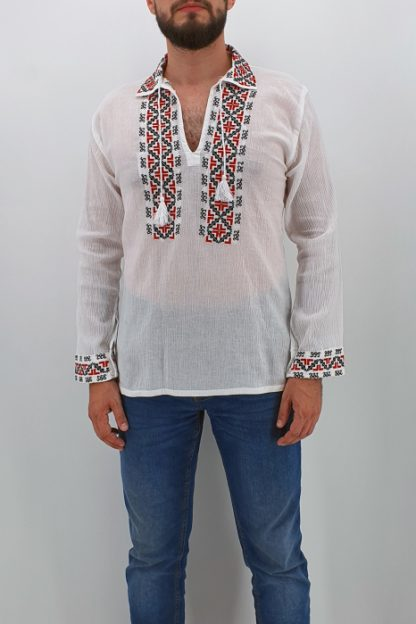 Camasa traditionala Ahmed