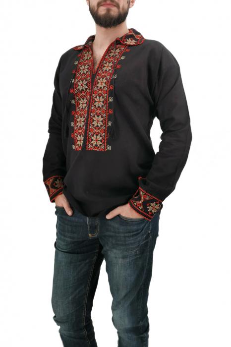 Camasa traditionala Alexe