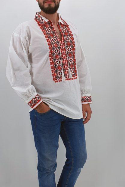 Camasa traditionala Alesis
