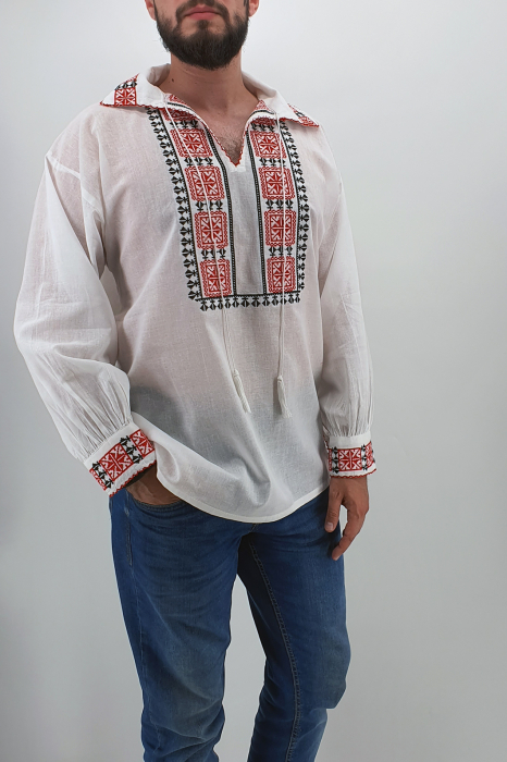 Camasa traditionala Mirel