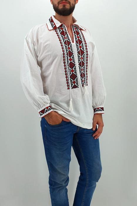 Camasa traditionala Alfie 2