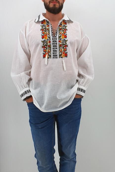 Camasa traditionala Alin 2