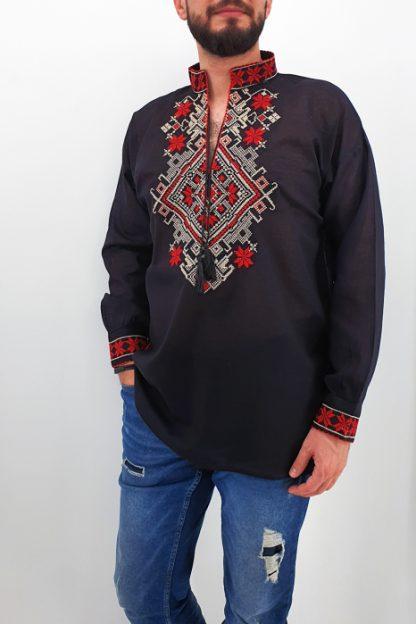 Camasa traditionala Alinus 2