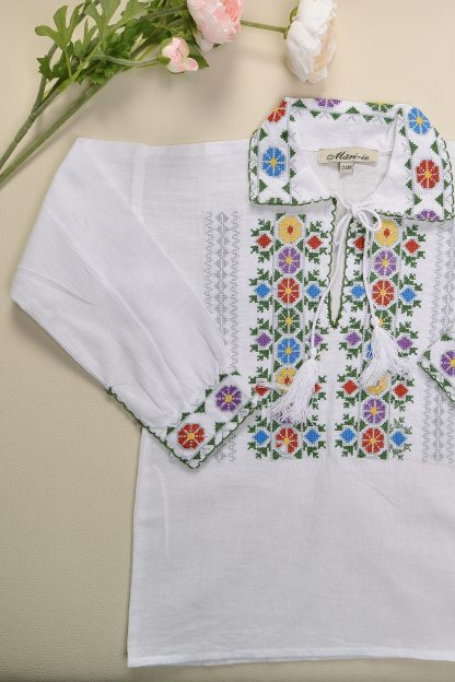 Camasa traditionala baieti - Codrut