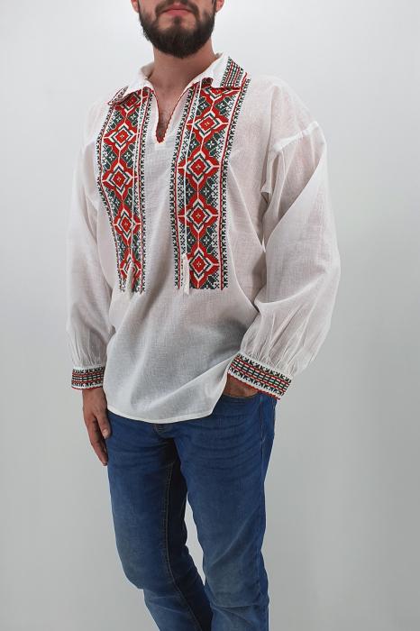 Camasa traditionala Tibi