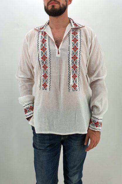 Camasa traditionala Abele