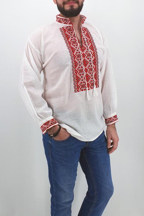 Camasa traditionala Barbu