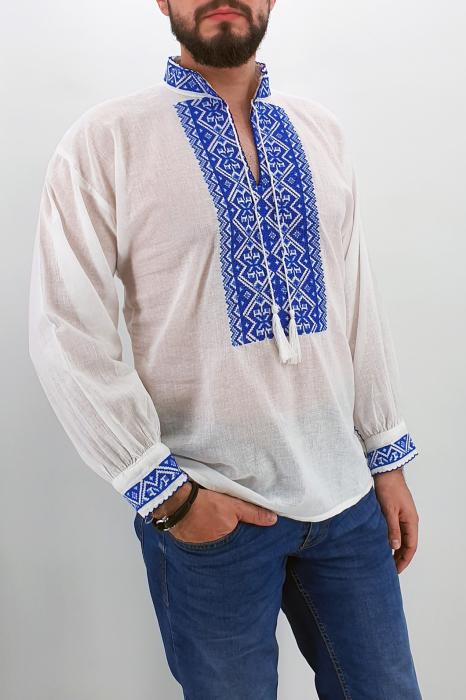 Camasa traditionala Jimi