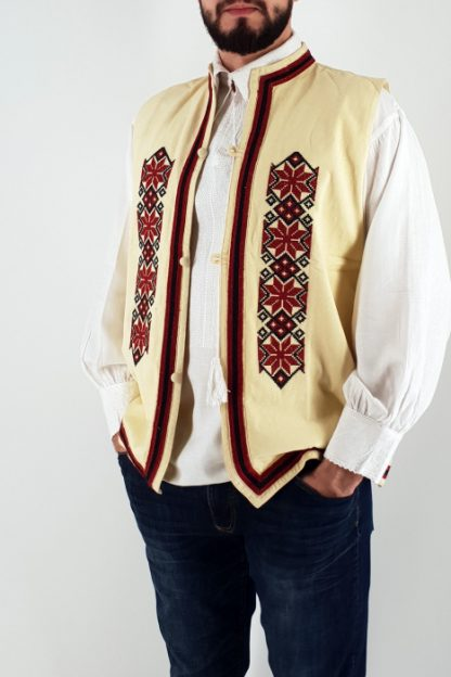Vesta brodata Sergiu