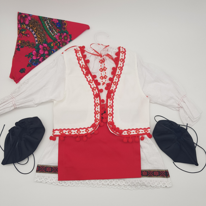 Compleu traditional Ioana 7