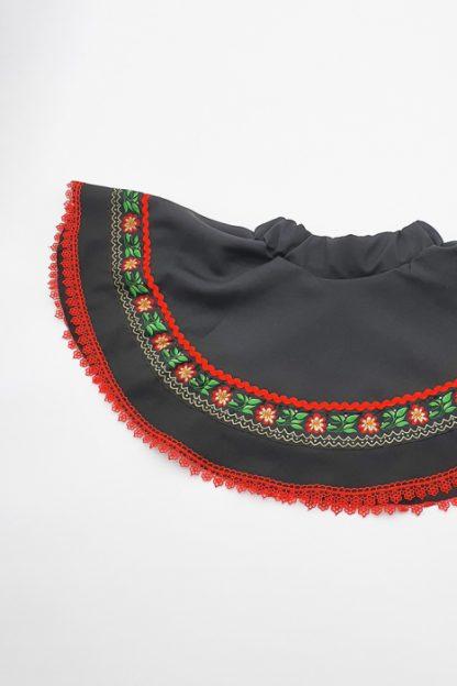 Fusta traditionala fetite Ilinca 13