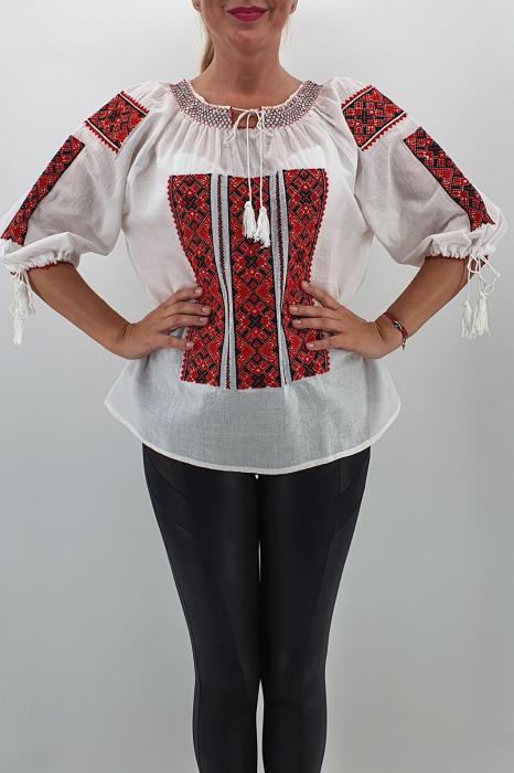 Ie Traditionala Berda
