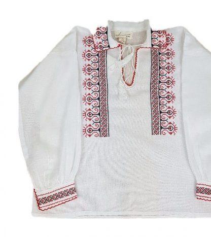 Ie traditionala baieti Mircea 3