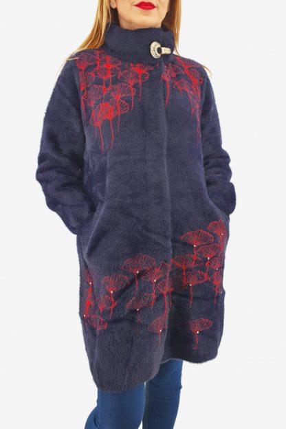 Palton lung Maribel