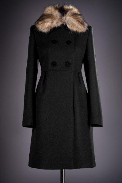Palton Lacramioara
