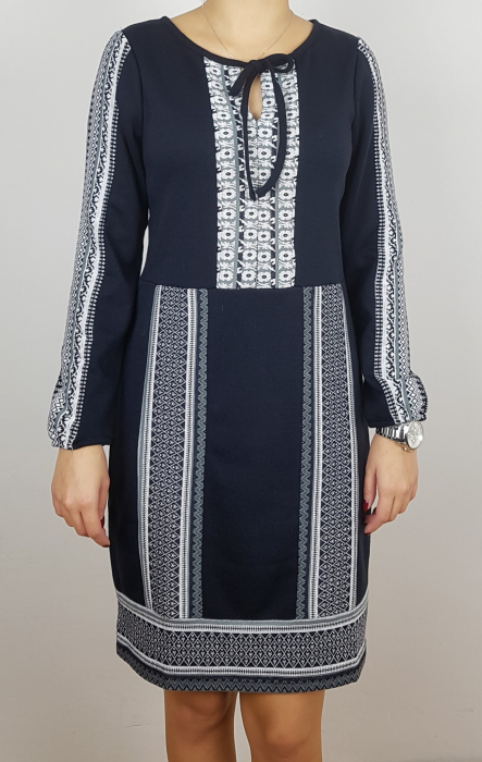 Rochie tricot Magdalena
