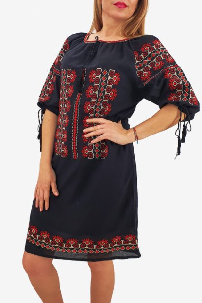 Rochie Traditionala Casi 2