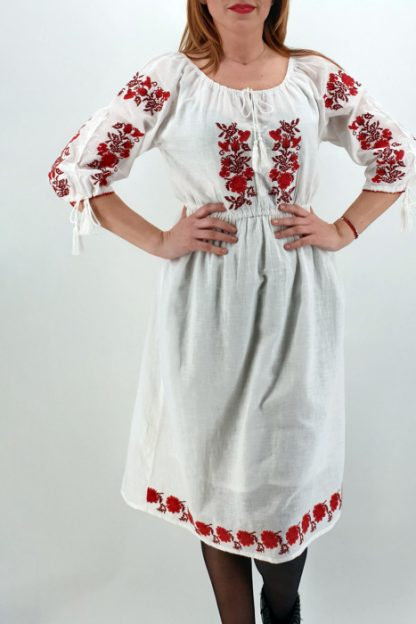 Rochie Traditionala Anina