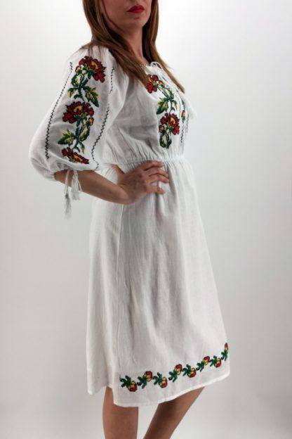 Rochie Traditionala Iliana