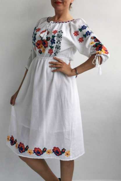 Rochie Traditionala Melina