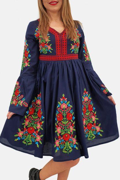 Rochie Traditionala Fiorela 6