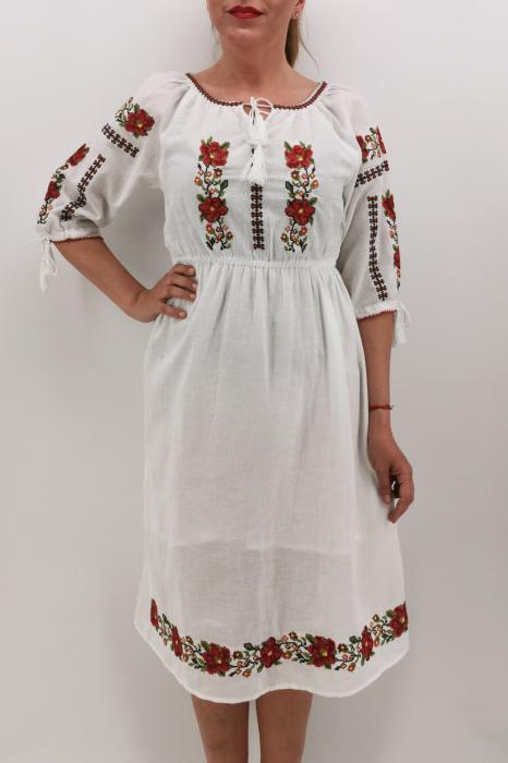 Rochie Traditionala Marieta