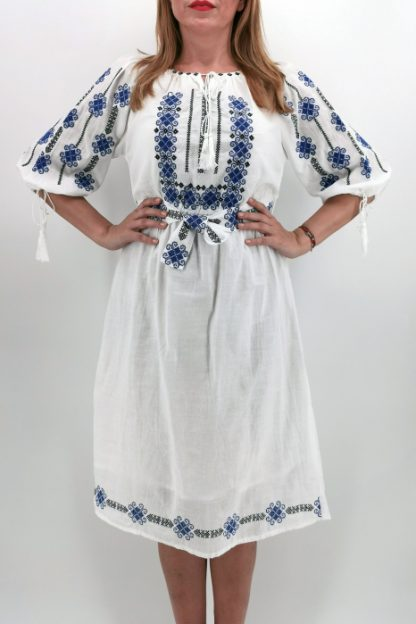 Rochie Traditionala Mariana 2