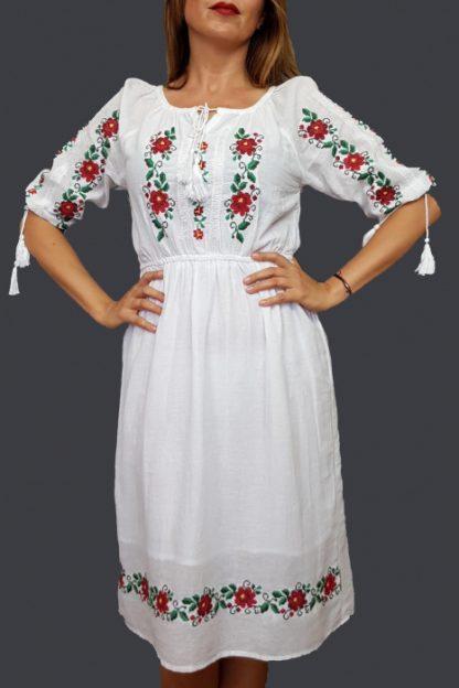 Rochie Traditionala Alana