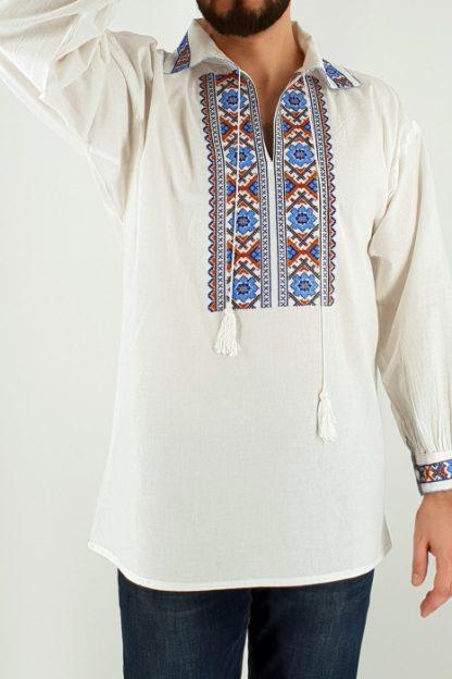 Set Traditional Camasa Tata Camasa fiu Tudor