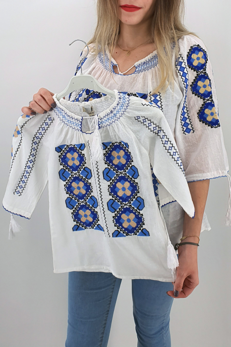 Set Traditional IE Mama IE fiica Ambrozia 2