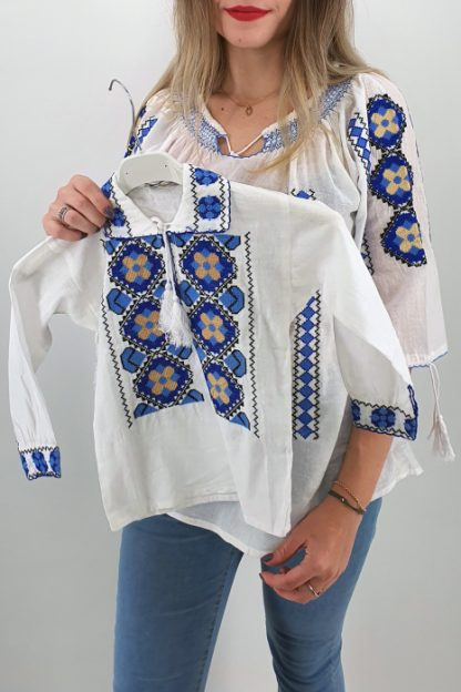 Set Traditional IE Mama IE Fiu