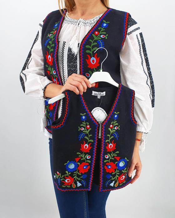 Set Traditional Vesta Mama Vesta fiica Doina