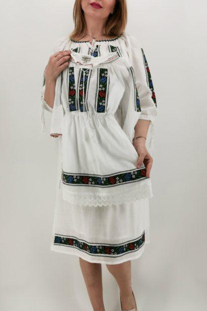 Set Traditional Mama fiica Iasmina