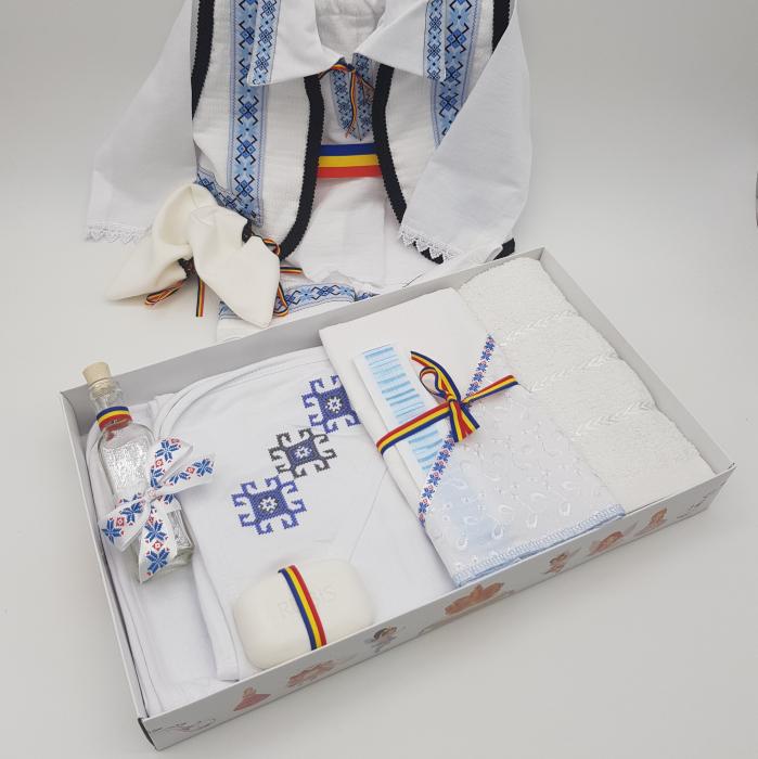 Trusou Traditional Baietel