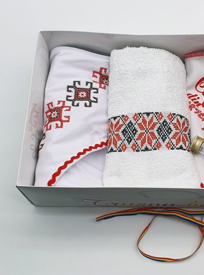Trusou Traditional Fetita 2